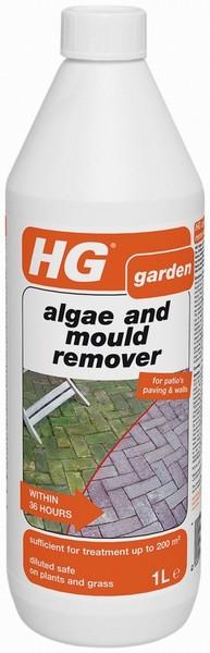 HG ALGAE & MOULD REMOVER