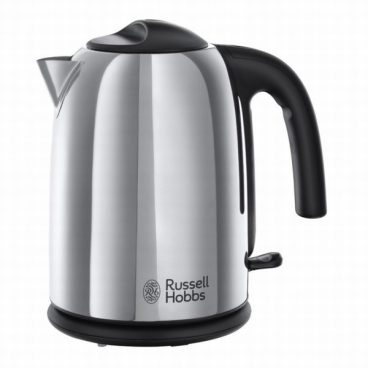 1.7L Hampshire Polished Stainless Steel Kettle