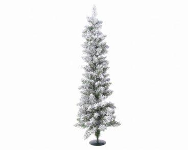 Green/White Snowy Vienna Pine 90cm