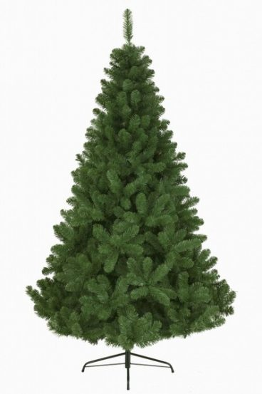 Imperial Pine Tree Green 150cm