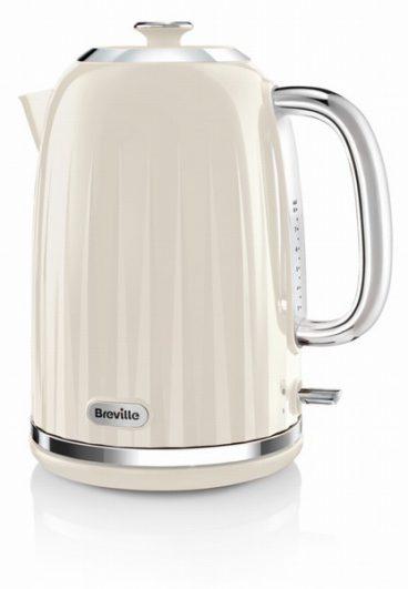 Breville Impressions Kettle 3000w Cream 1.7L