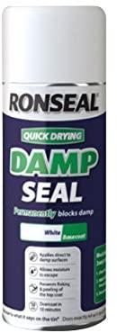Ronseal – Damp Seal Aerosol – 400ml