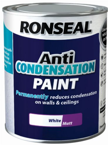 Ronseal – Anti-Condensation Paint – 750ml
