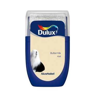 Dulux – 30ml Tester – Buttermilk