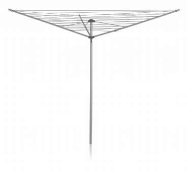 Addis – 3 Arm Rotary Airer – 35M