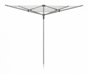 Addis – 4 Arm Rotary Airer – 40M
