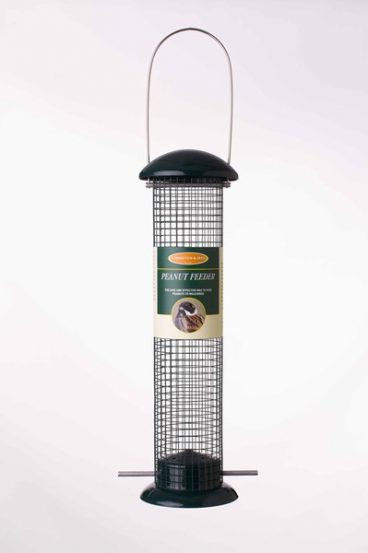 BIRD FEEDER PEANUT LARGE J&J