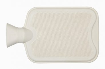 HOT WATER BOTTLE RUBBER SUPAHOME