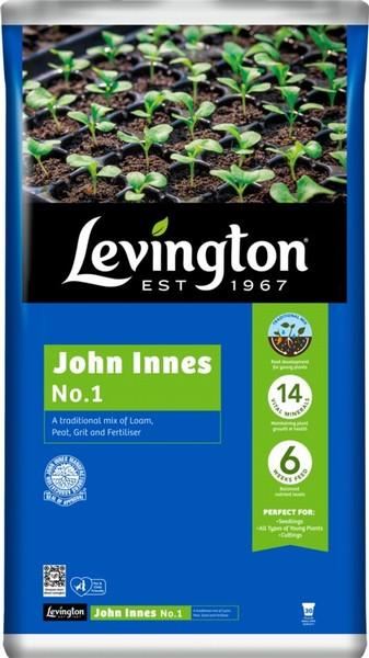 JOHN INNES NO.1 10L COMPOST