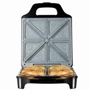 1600W 4 Slice Deep Fill Sandwich Maker