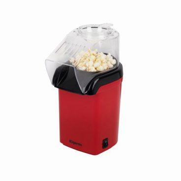 Carnival 1200W Popcorn Maker Red