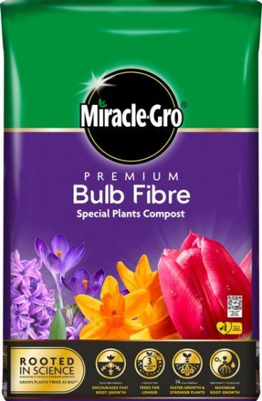 BULB FIBRE 10L MIRACLE-GRO