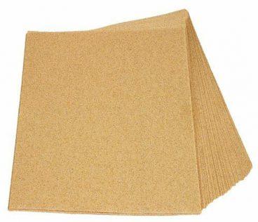 SAND PAPER 80GRIT  (M2)