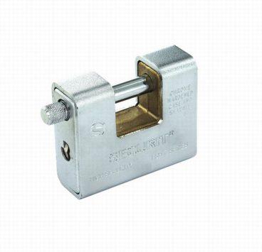 SECURIT S1105 PADLOCK ARMOURED 70MM