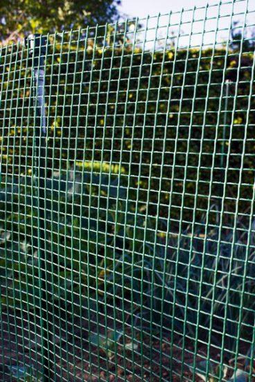 GARDEN MESH 5M X 0.5M GREEN