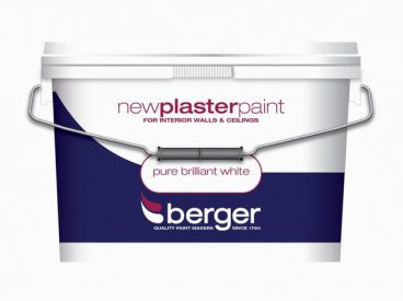 BERGER NEW PLASTER PBW 10L