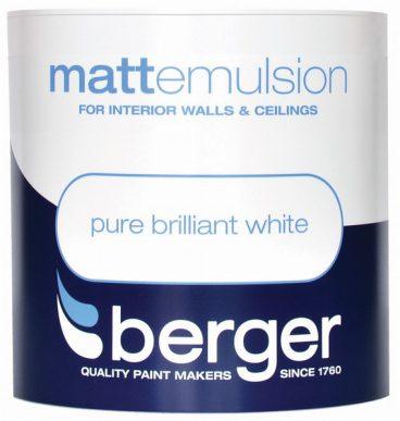 BERGER MATT PBW 1L