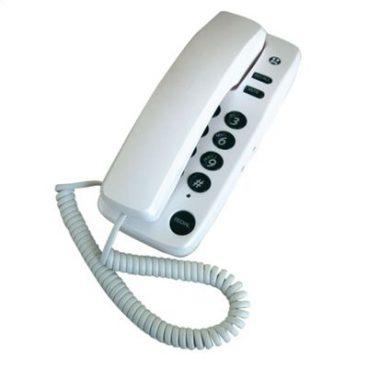 TELEPHONE GEEMARC MARBELLA WHITE
