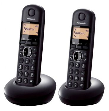 TELEPHONE PANASONIC TWIN DIGITAL CORDLESS