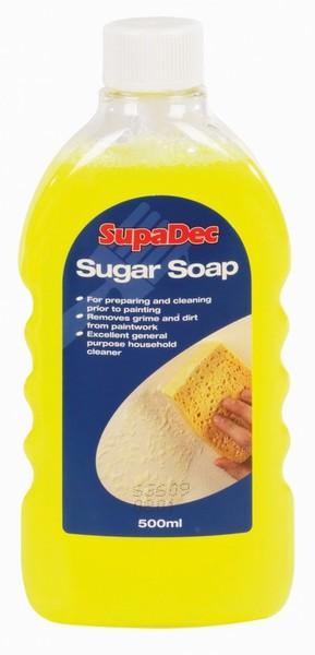SUGAR SOAP LIQUID SUPADEC