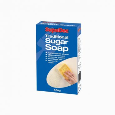 SUGAR SOAP POWDER SUPA 450GM