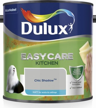DLX KITCHEN CHIC SHADOW