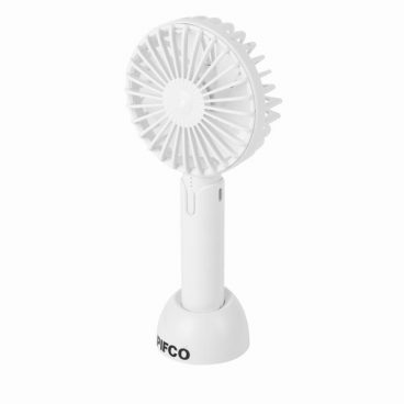 COOLING FAN HANDHELD PORTABLE PIFCO