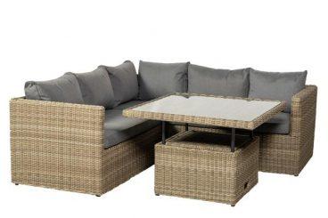 Wentworth Adjustable Lounge Set