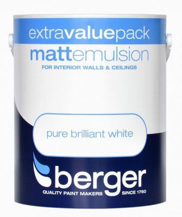 BERGER MATT PBW 3L