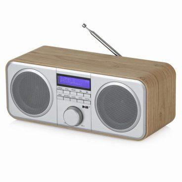 AKAI RADIO DAB