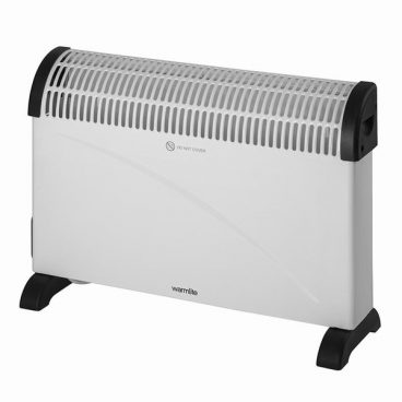 3KW Convection Heater with Turbo Fan