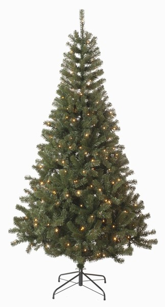 GRENOBLE PRELIT XMAS TREE 1.5M (T8)