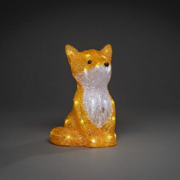 ACRYLIC FOX 32 LED