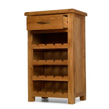 EARLSWOOD WINE CABINET SMALL