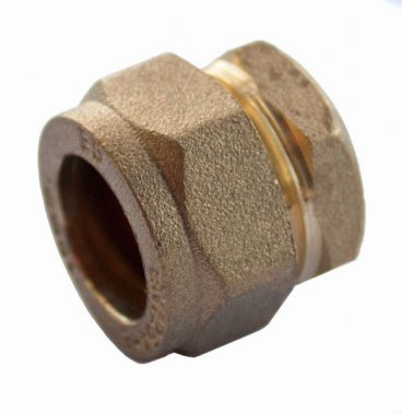 COMPRESSION STOP END INSERT 15MM