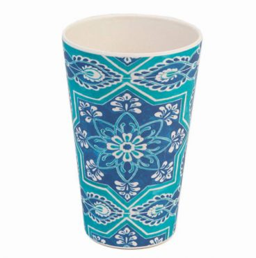 BAMBOO CUPS ST TROPEZ 4PK*