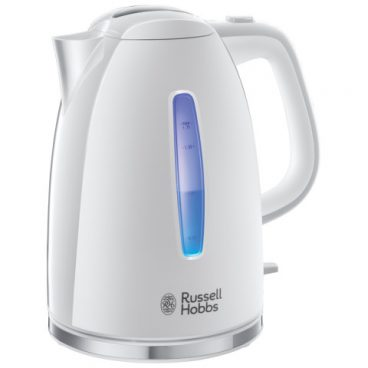 KETTLE R/H TEXTURES WHITE