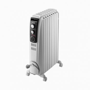 Oil Heater Delonghi Dragon 2KW With Timer