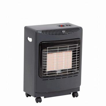 Mini Radiant Gas Heater 4.2KW