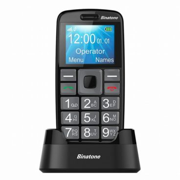 TELEPHONE MOBILE BIG BUTTON BINATONE M312