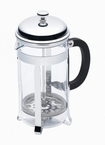 CAFETIERE LE EXPRESS CHROME 8CUP