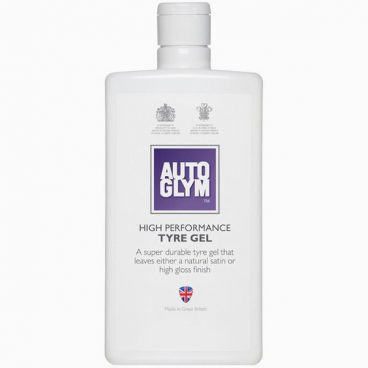 Autoglym High Permance Tyre Gel 500ml