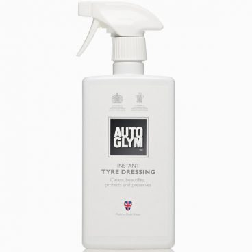 Autoglym Instant Tyre Dress 500ml