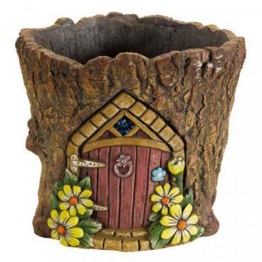 Elvedon Kingdom Pixie Pots