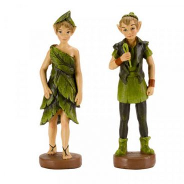 Elvedon Kingdom Woodland Elves