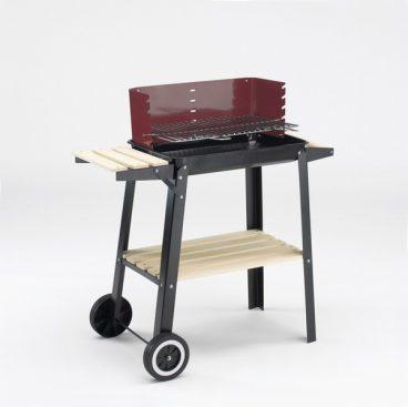 Grill Chef Wagon Barbecue