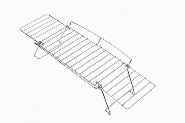 Landmann Universal Warming Rack Chrome Plated