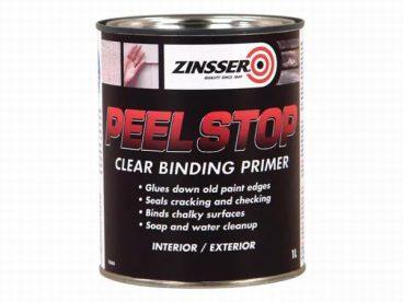 Peel Stop Primer Clear 1L