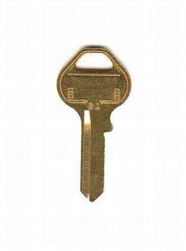 Padlock Key Cutting Regular