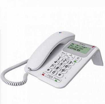 TELEPHONE BT DECOR 2200 CORDED